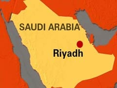 New Saudi Execution Takes Year's Tally to 45