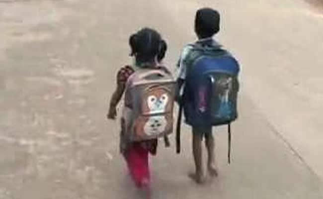 चौथी कक्षा तक ही हो 'फेल न करने की नीति': महाराष्ट्र सरकार