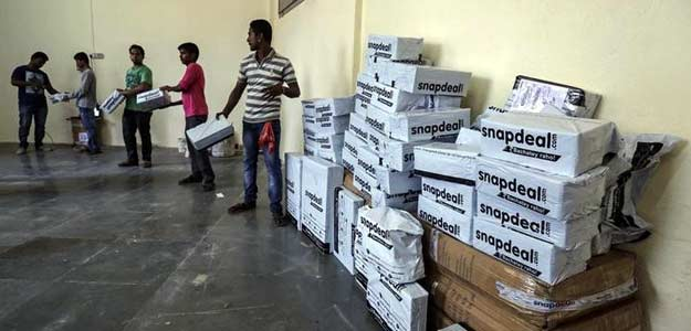 Snapdeal Forays into Financial Services, Acquires RupeePower.com