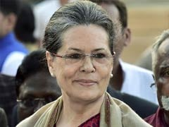 Sonia Gandhi Invites Top Congress Leaders to Dinner on May 6