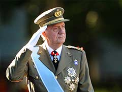 Spanish Court Dismisses Paternity Suit Against Ex-King
