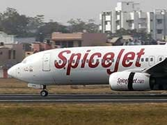 There Was Neither Any Tyre Burst, Nor A Fire In Amritsar Flight: SpiceJet