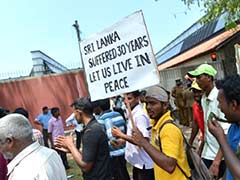 Sri Lankan Leader Writes to President Sirisena for Release of Tamil Inmates
