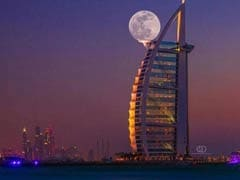 'Supermoon' to Make Mischief With Sun and Sea
