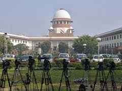 Centre to Supreme Court: No New Judges Till Court Decides New Appointment System's Valid