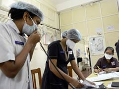 80-Year-Old Woman Dies of Swine Flu