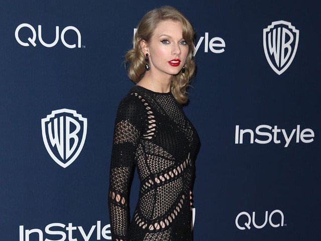 Wait, Taylor Swift's Legs Are Worth How Much?!