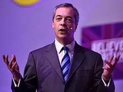 Britain No Longer Needs Race Discrimination Laws, Says Leader Nigel Farage