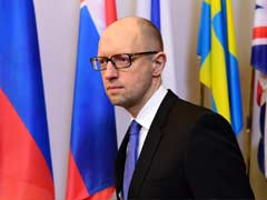 Ukraine Warns European Union to Avoid Sanctions Split