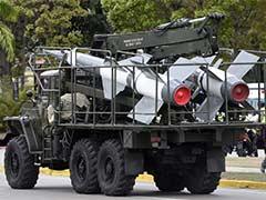 Venezuela Holds Massive Military Maneuvers Amid New US Sanctions