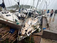 Vanuatu Conditions 'More Difficult' Than Philippines Typhoon
