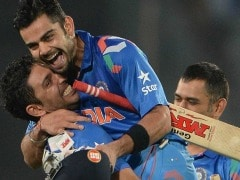 This Tweet of Yuvraj Singh on Ansukha-Virat is Going Viral