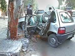 Delhi Teen Girl Dies, Car Driven by Underage Friend