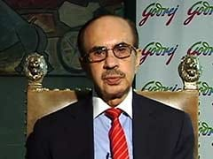 Support Second Term For Raghuram Rajan As RBI Governor: Adi Godrej
