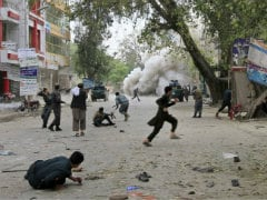 Afghanistan Suicide Blast Kills 33, Injures Over 100