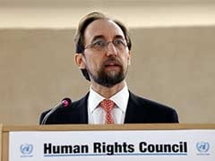 UN Human Rights Chief Slams UK Article Comparing Migrants with 'Cockroaches'