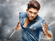 Allu Arjun's <i>S/O Satyamurthy</i> an Ode to Fathers, Says Director