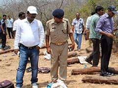 Chittoor Killings: Post-Mortem Report Submitted to the Hyderabad High Court