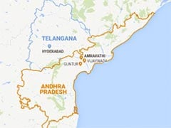 Construction of Andhra Secretariat Complex In Amaravati Caught In Stalemate