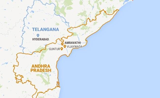 Amaravati Chosen As New Andhra Pradesh Capital