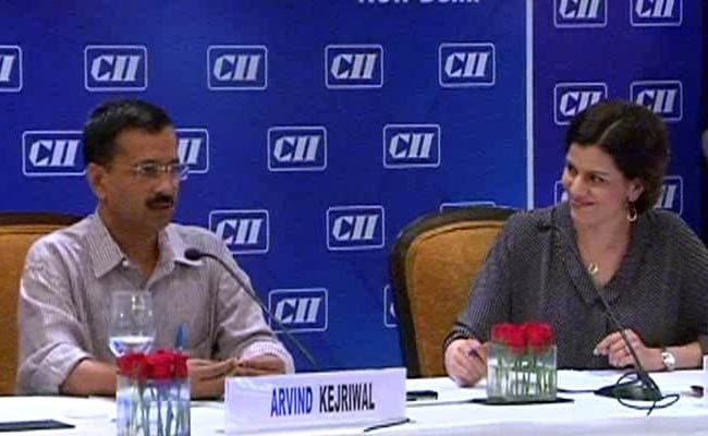 'Anyone Can Abuse Me, I Don't Care': Arvind Kejriwal on Turmoil in AAP
