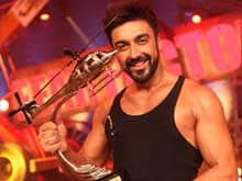 Ashish Chowdhry: TV More Lucrative Than Films Right Now