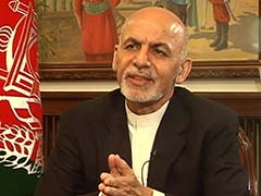 Better Late Than Never: Afghan President to NDTV on Delayed India Visit