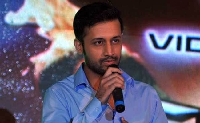 Opposed by Shiv Sena, Pakistani Singer Atif Aslam's Pune Concert Cancelled