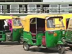 GPS Now Mandatory For All Public Transport Vehicles in Delhi