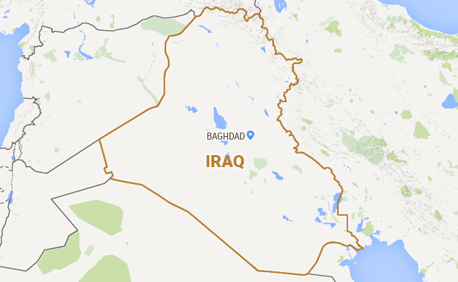 Car Bombs at Baghdad Hotels Kill At Least 9 :Officials