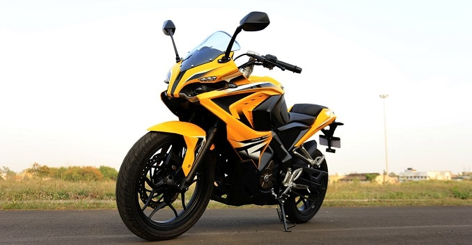 Bajaj Auto to Launch 3 New Bikes in India in 2016