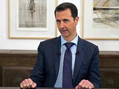 Hopes for Syria Peace Dim After Bashar al-Assad, Barack Obama Remarks
