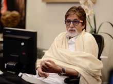 Amitabh Bachchan Describes Seven Years of Blogging as 'Extraordinary'