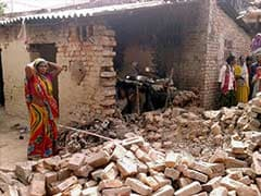 In Poll-Bound Bihar, Politics Over Compensation for Earthquake Victims
