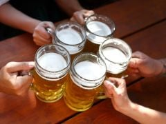 Binge Drinking May Increase the Risk of Hypertension in Youth
