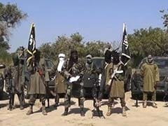 Nigeria Commutes Troops' Death Sentences For Refusing To Face Boko Haram