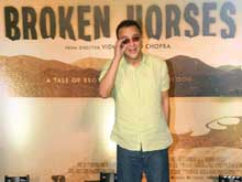 Vidhu Vinod Chopra: Don't Make Films With Audience in Mind
