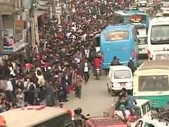 Anger and Anxiety Mount in Earthquake-Hit Nepal as Stranded Indians Struggle to Get Home