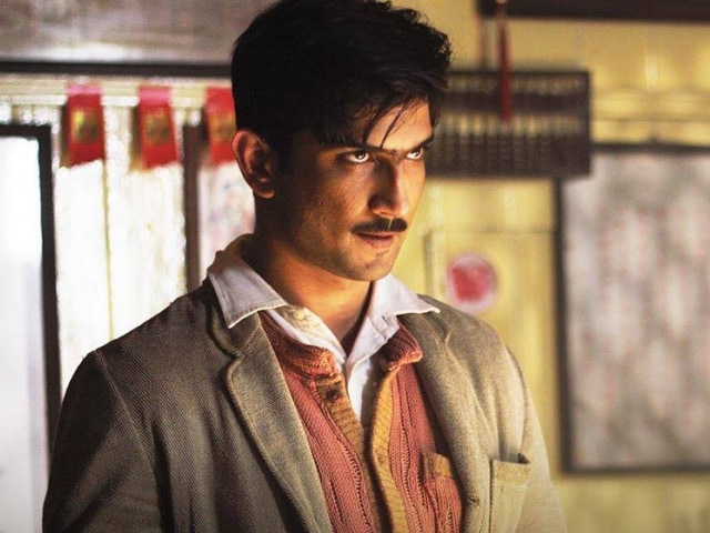 Detective Byomkesh Bakshy!: A Sherlock in Calcutta, In Pursuit of the Truth