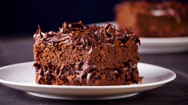 Chocolate Birthday Cake Recipes In Hindi