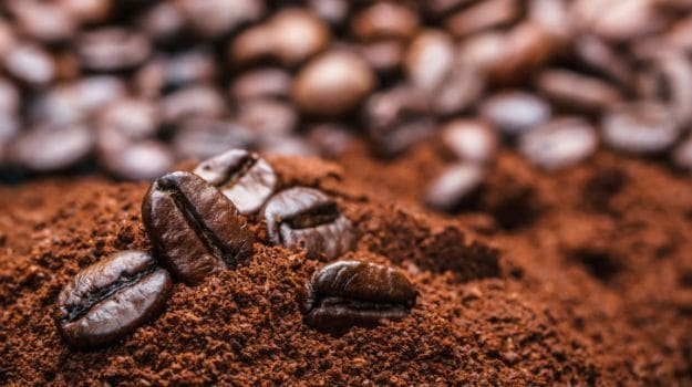 Tata Coffee Surges 11% as Q4 Net More Than Doubles