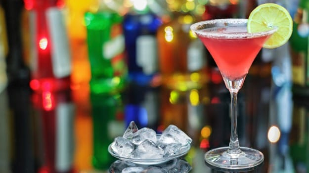 Sneak Peek Into the History of Cosmopolitan: A Drink to Impress