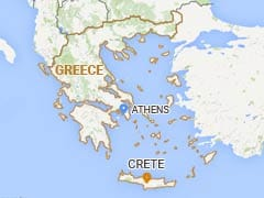 4 Dead, 340 Migrants Rescued As Boat Capsizes South Of Crete In Greece