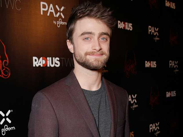 Daniel Radcliffe to Play Sam Houser in Grand Theft Auto?