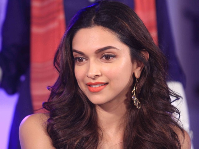 Deepika Padukone: There's a Little Bit of Piku in All of ...