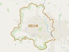 Delhi University Student From Assam Killed In Road Mishap