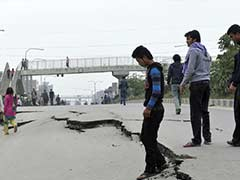Nepal Earthquake: India to Ply Buses to Evacuate its Nationals