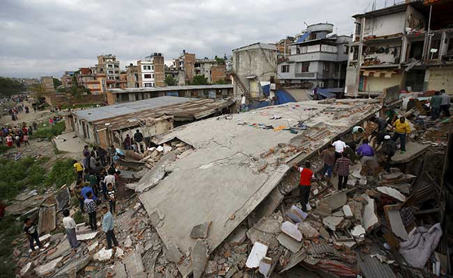 Key Facts About the Nepal Earthquake