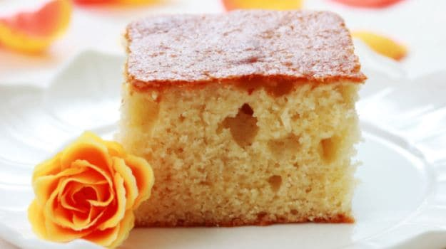 Recipe for eggless sponge cake uk