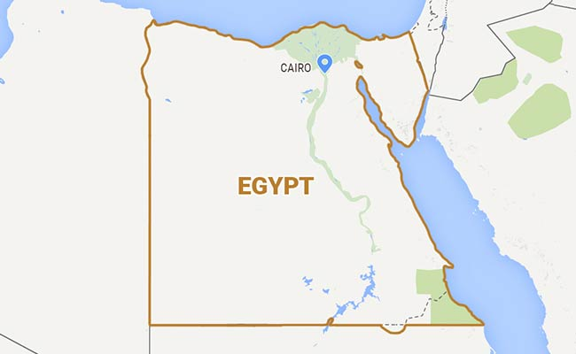 Gunmen Open Fire At Egyptian Hotel, Wounding Foreign Tourists